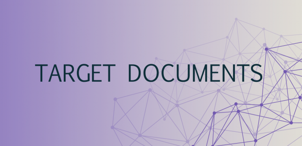 TARGET DOCUMENTS