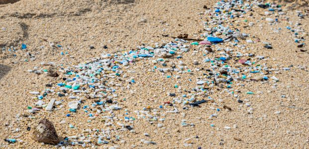 Why are microplastics such a big concern?