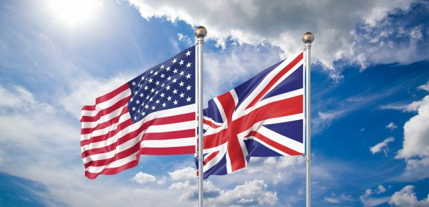 American and British English: an overview