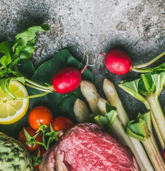Four myths on nutrition that you might have believed